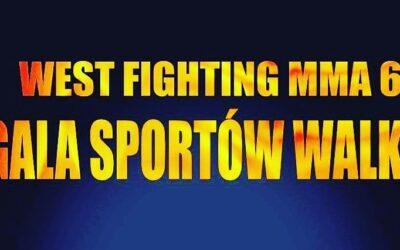 Gala Sportów Walki 6 odwołany